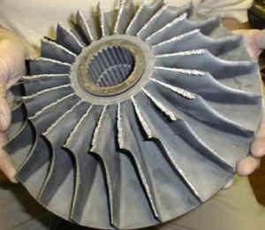 R-2800 Impeller