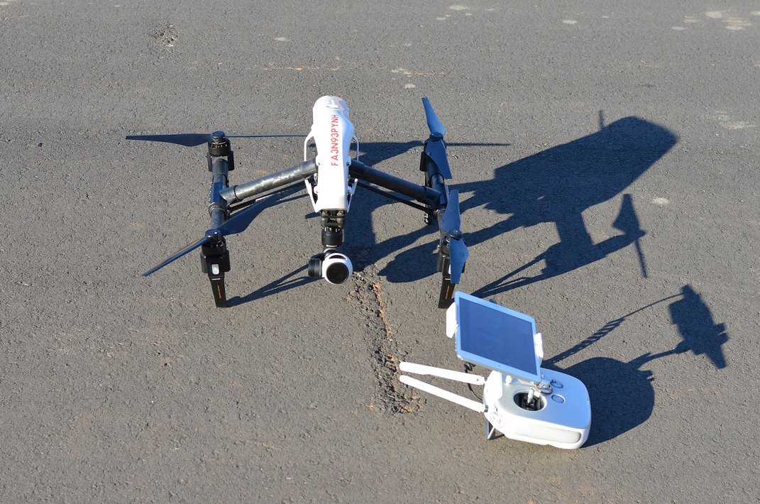 FAA Requiring Visible Drone ID Numbers