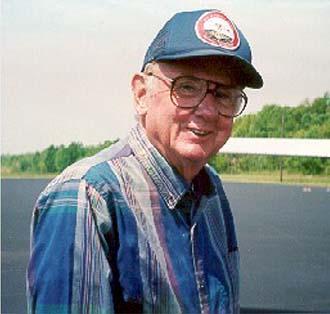 Bill Kershner