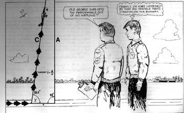 Cartoon from a Kershner Book