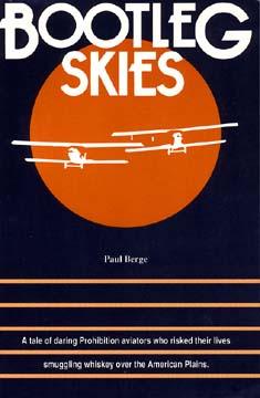 Bootleg Skies Cover
