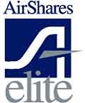 AirShares Elite Logo