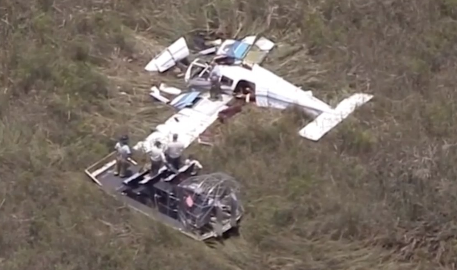 Miami Flight School Closes After Fatal Crash