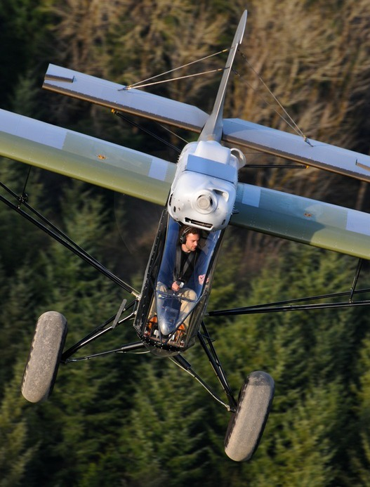Bush Plane For Sale >> For Alaska Flying A Twin Engine Bushplane