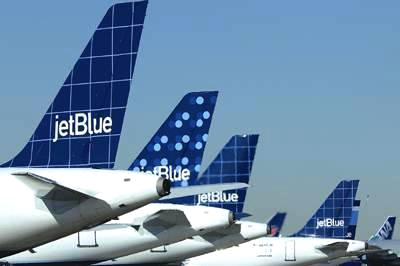 JetBlue Blames New FAA Rules For Delays