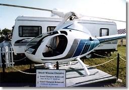 Rotorway Exec