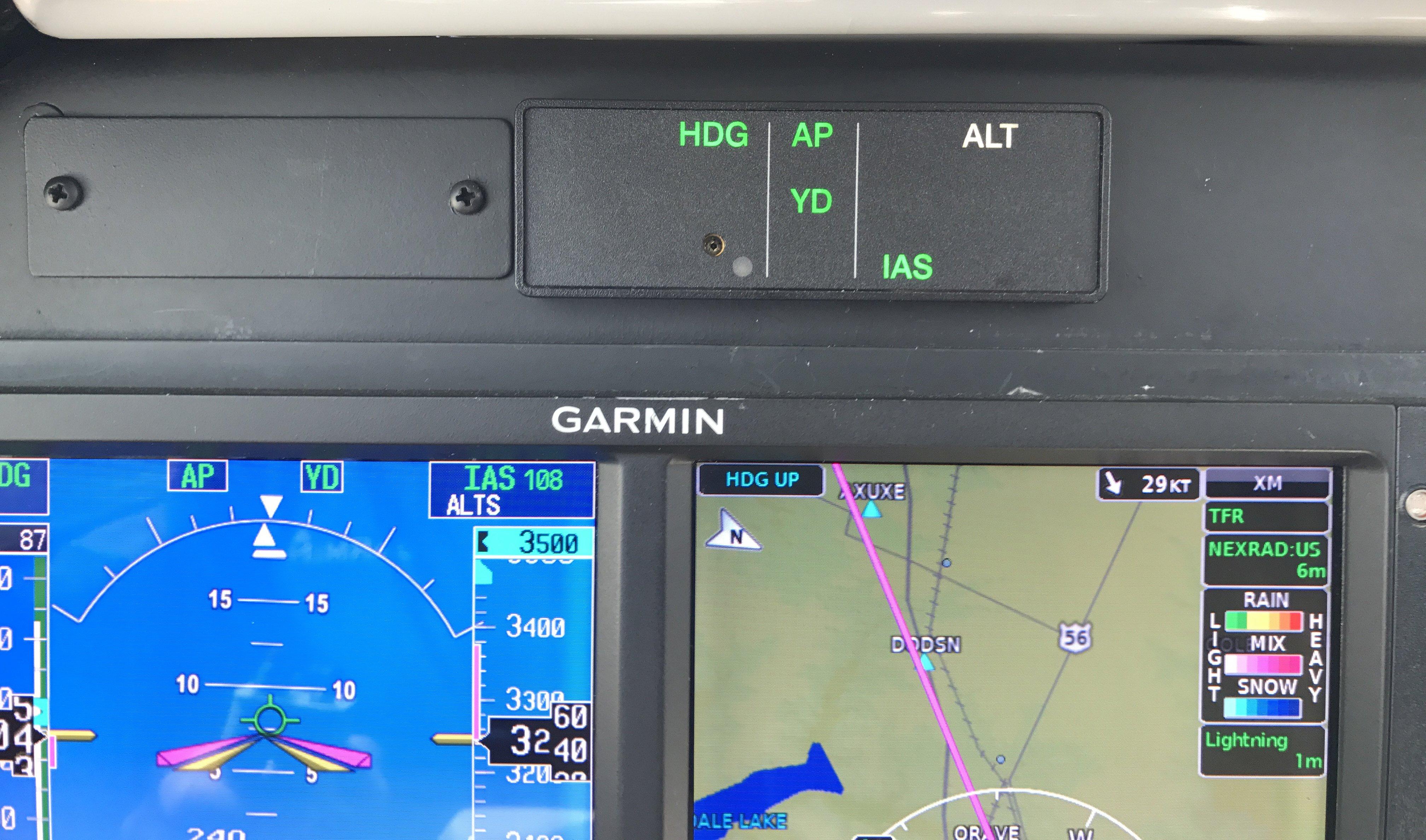 Garmin Announces New Retrofit Autopilots