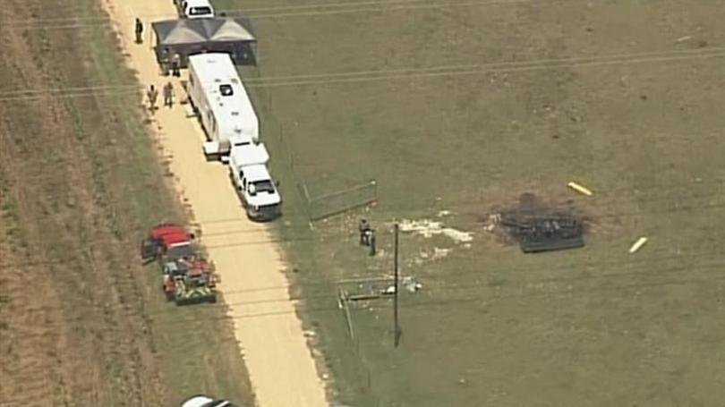 NTSB: Poor Pilot Decisions Led To Fatal Balloon Crash