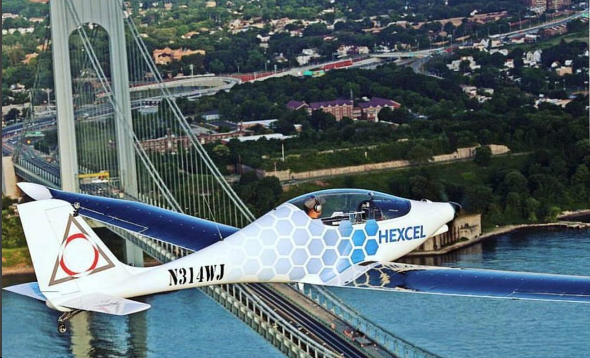 Luminati Claims 'Perpetual Flight' Solution
