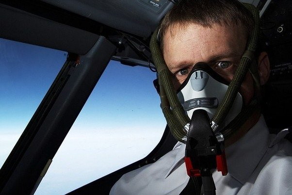 Pilot Beard Ban Debunked