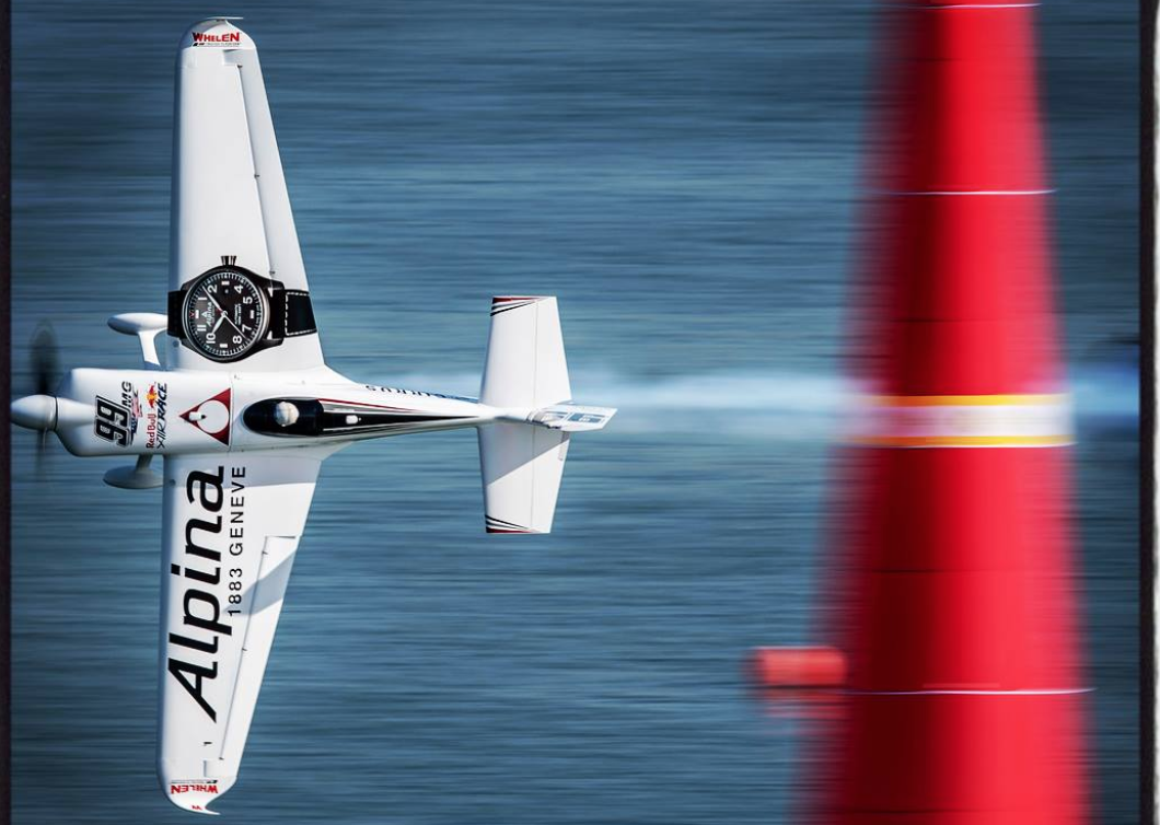 Red Bull Air Race Season-Ender November 17-18