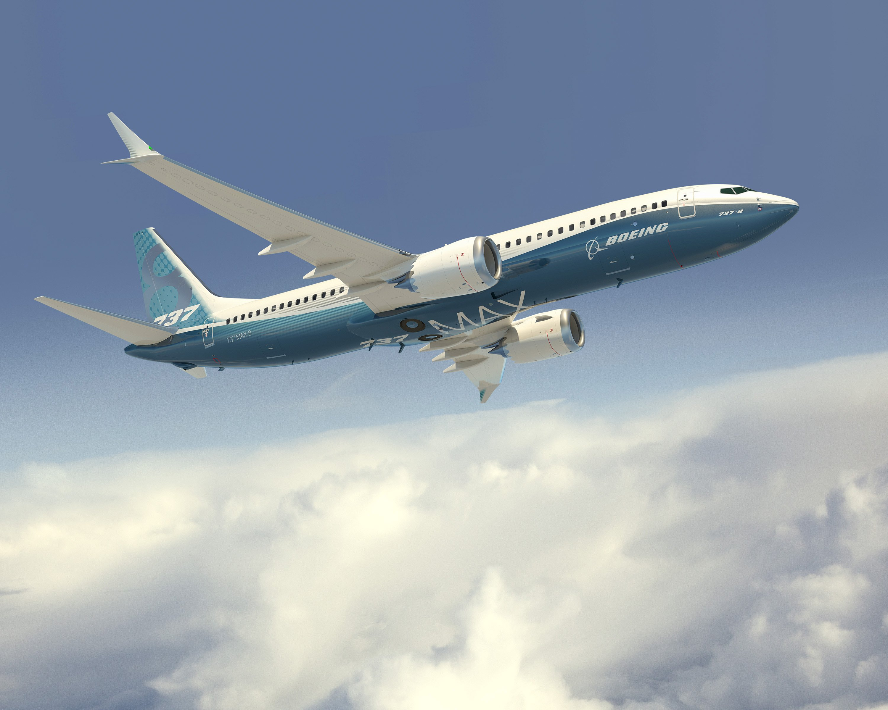 Pilots Not Told About 737 MAX Auto Trim System (Updated)