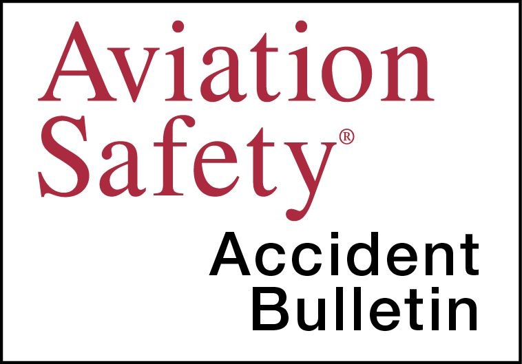 Aviation Safety Accident Bulletin