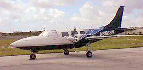 Carl's Aerostar
