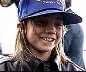 Jessica Dubroff