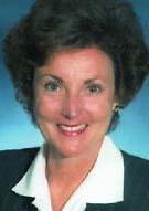 FAA Administrator Jane Garvey