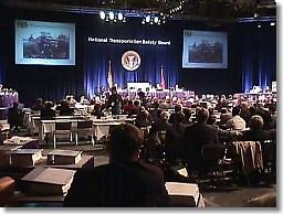 NTSB Hearing