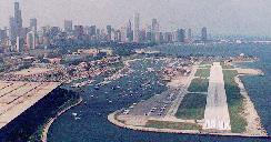 Meigs Airport, Chicago