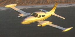 Cessna T310R
