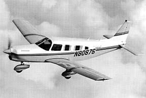 Piper PA-32 Cherokee Six/Saratoga - AVweb