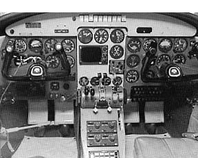 Twin Commander 500 Shrike - AVweb