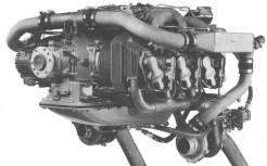 Continental TSIO-520