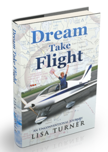 Dream Take Flight Cover