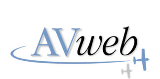 AVweb Logo