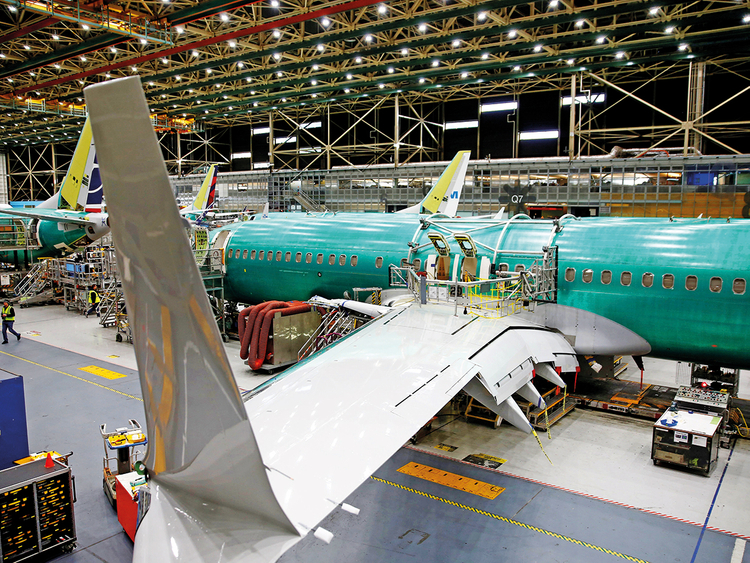 Global regulator discrepancies over Boeing 737 MAX worry International Air Transport Association