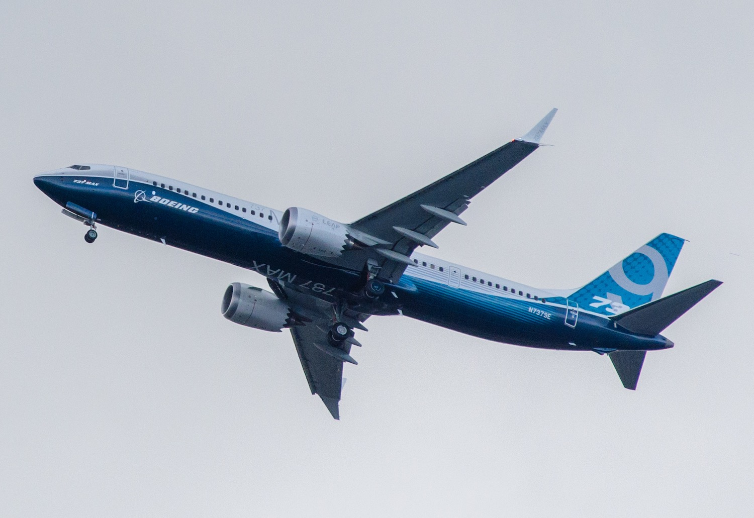 Politics a factor in return of Boeing's 737 Max