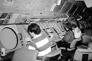 Radar ATC Facility