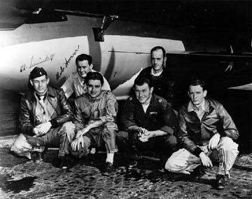 The X-1 Team