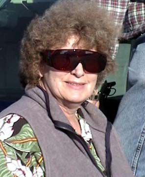 Barb MacLeod