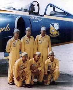Blue Angels 1957