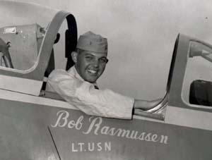 Lt. Rasmussen