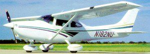The 1997 Skylane 182S. Cessna should sell all they can make.