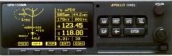 II Morrow GX50 GPS
