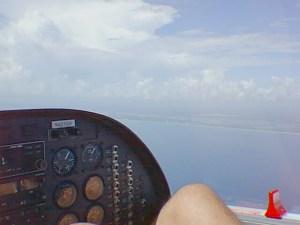 One fun airplane