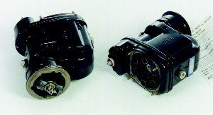 TCM/Bendix S-1200 mags