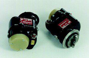 Slick 6300-series mags