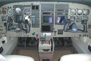 Mirage panel