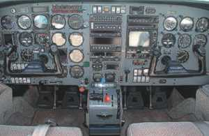 Malibu panel