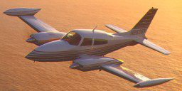 Mike's Cessna T310R