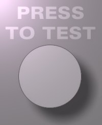 Press to test