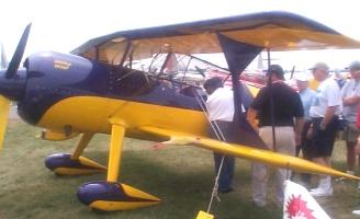 kimballplane