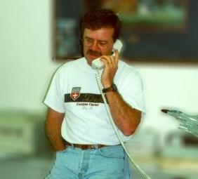 Bob Desroche