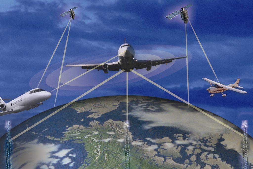 FAA Clarifies ADS-B Preflights: GA Is Exempt - AVweb