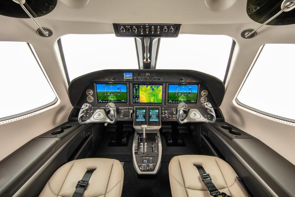 Textron Denali Turboprop Headed For Flight Testing - AVweb