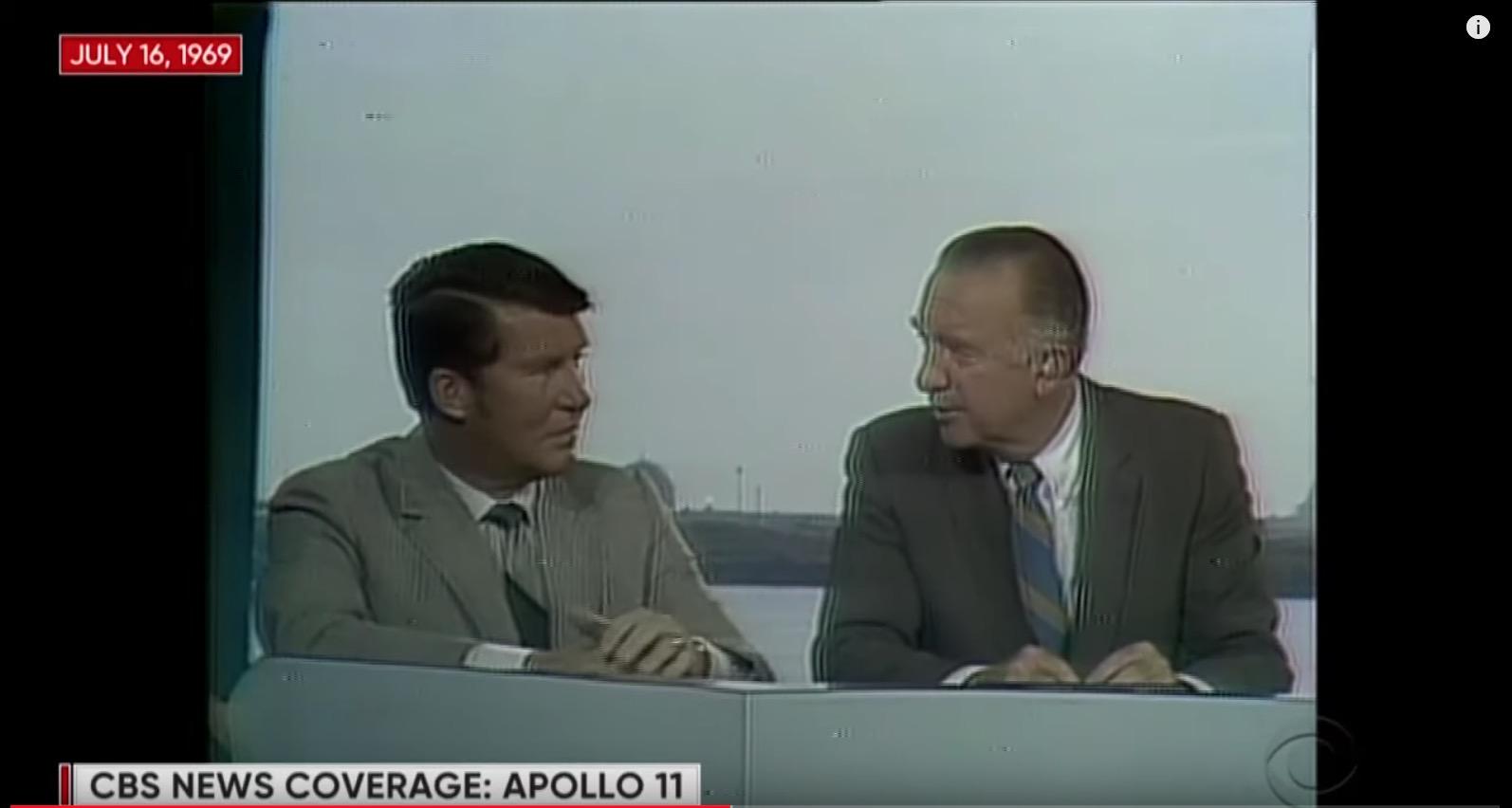 CBS Live Streams Apollo 11 - AVweb - Canadanewsmedia