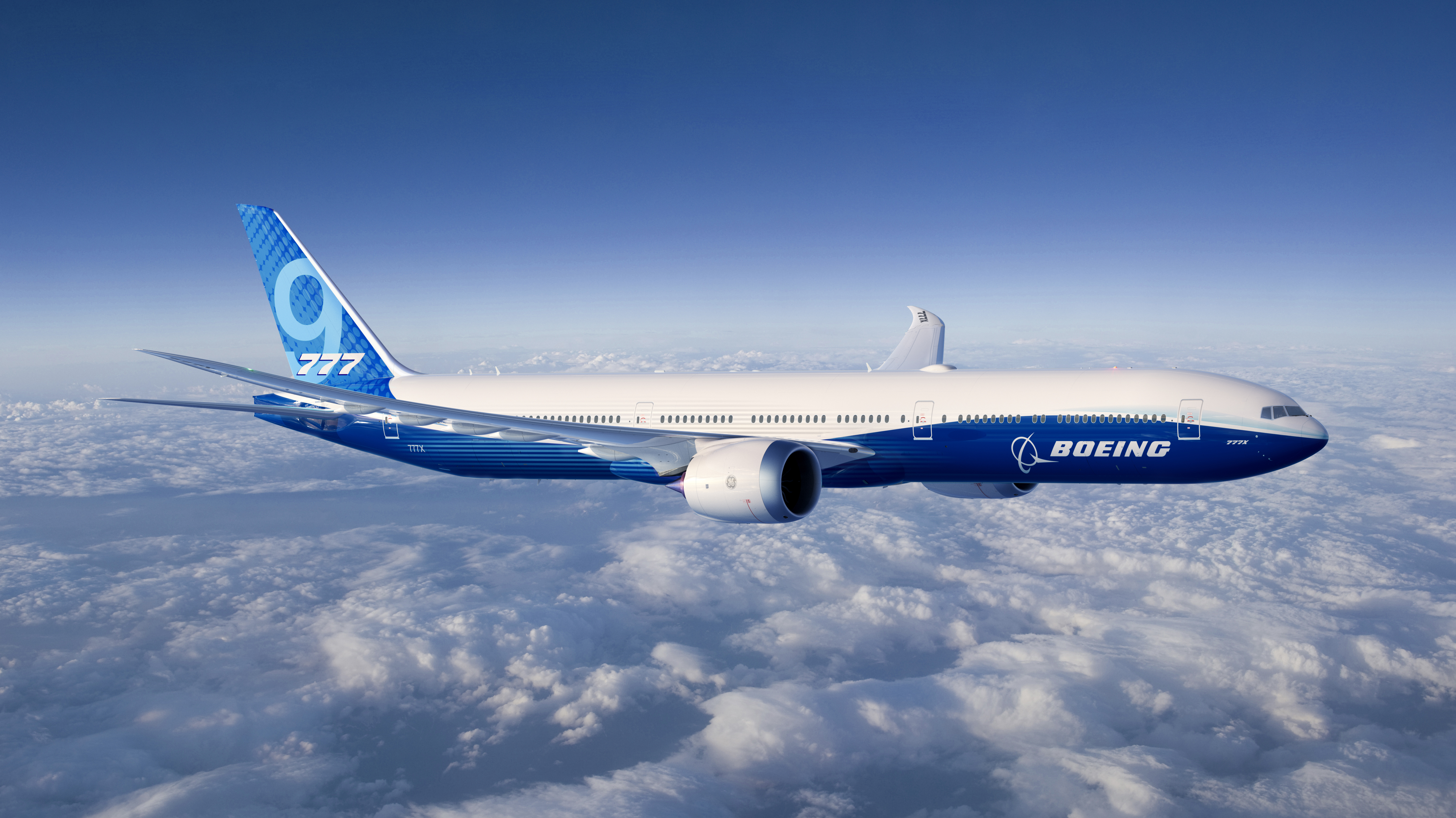 Boeing delays ultra-long-range 777X widebody jet